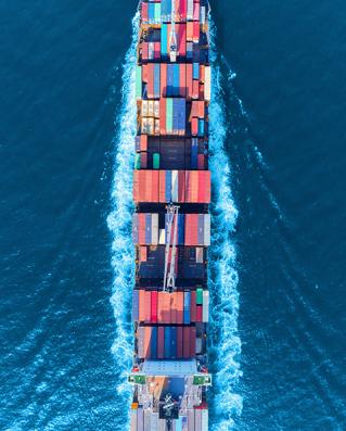 Морски и въздушен транспорт