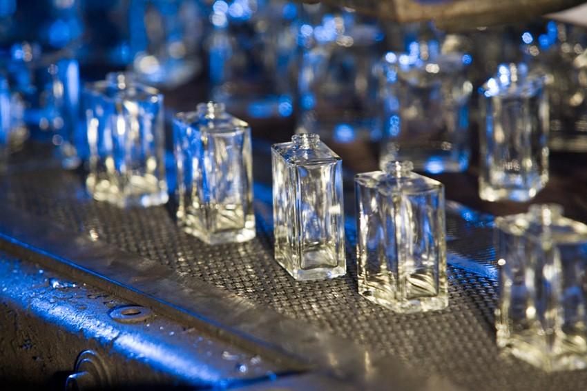 логистика на парфюмерийни и козметични продукти