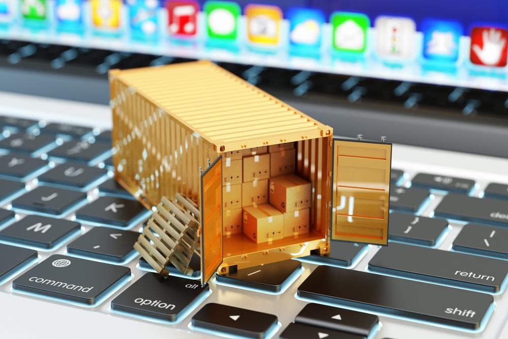 Логистика за електронната търговия