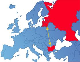 Групажен транспорт до Балтийски държави