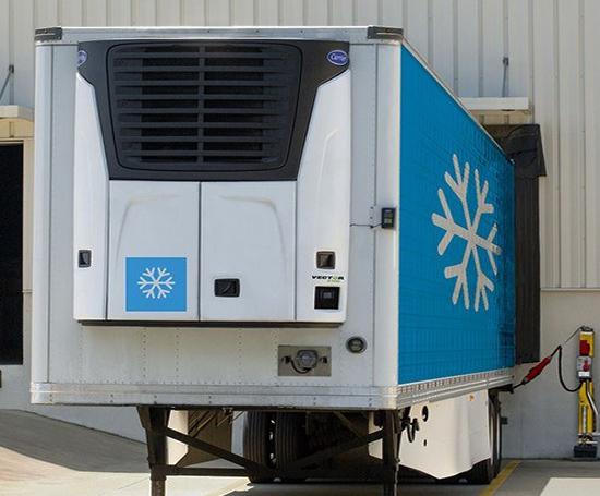 Хладилен транспорт