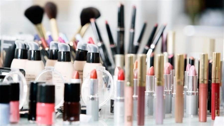 логистика на козметика