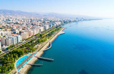 групажни пратки за Кипър