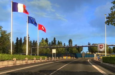 внос и износ за Швейцария
