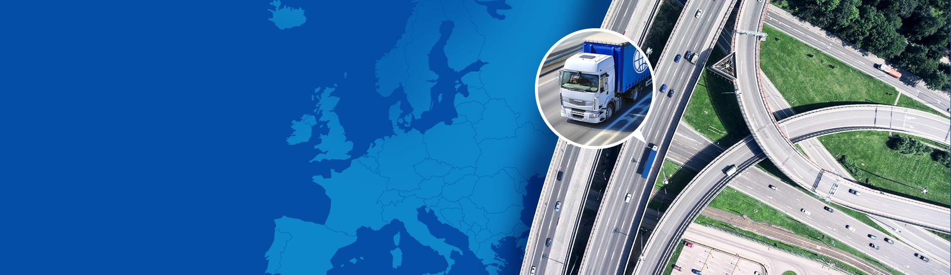 Превози на товари от български превозвач