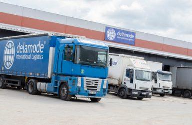 Автомобилни товари за Испания