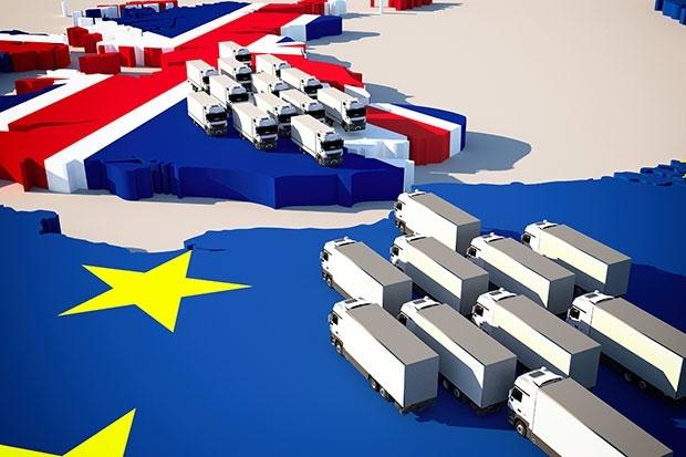 Готови ли сте за Брекзит