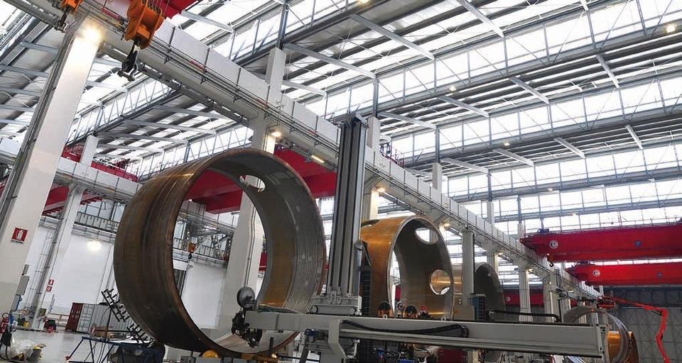Транспорт на проектни товари за нефтохимически заводи