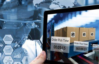 Дигитализиране във веригите за доставки