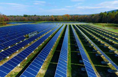 превоз на фотоволтаични слънчеви панели